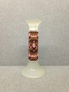 Candlestick beadwork1