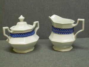 Kim's Tea Set