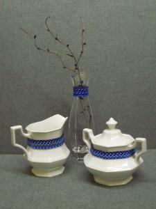 Kim's Tea Set_Vase