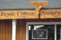 River Canyon Gallery